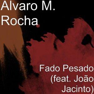 Alvaro M. Rocha 歌手頭像