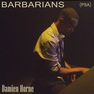 Damien Horne 歌手頭像