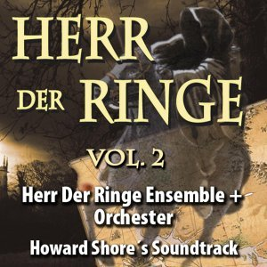 Herr Der Ringe Ensemble + Orchester