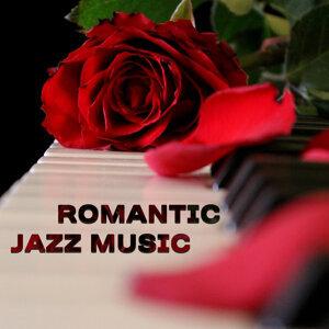 Romantic Piano Music 歌手頭像
