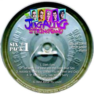 The Jugalug Stringband 歌手頭像