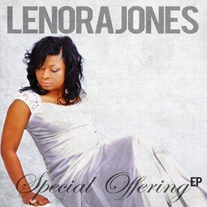 Lenora Jones 歌手頭像