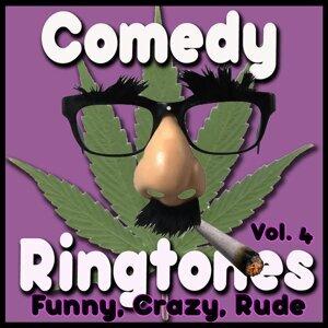 Comedy Ringtones 歌手頭像