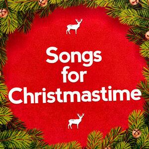 Christmas Songs Music 歌手頭像