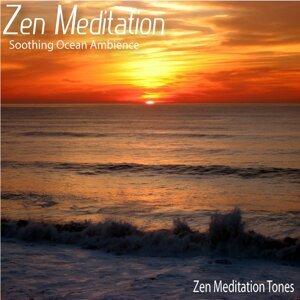 Zen Meditation Tones 歌手頭像