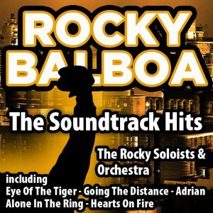 The Rocky Soloists & Orchestra 歌手頭像