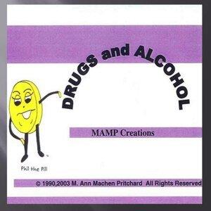 Mamp Creations 歌手頭像