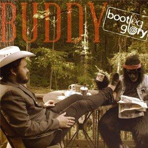 Bootleg Glory 歌手頭像