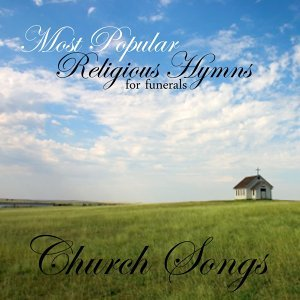 Church Christian Songs 歌手頭像