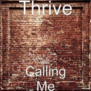 Thrive 歌手頭像