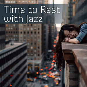Relaxing Jazz Music 歌手頭像