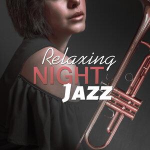 Relaxing Jazz Music 歌手頭像