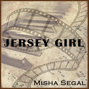 Misha Segal