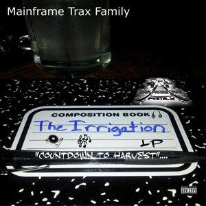 Mainframe Trax Family 歌手頭像