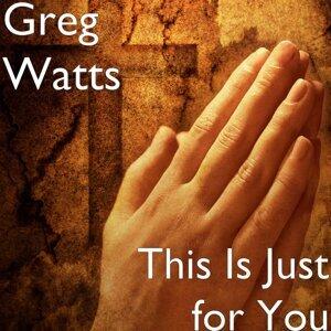 Greg Watts 歌手頭像