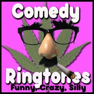 Comedy Ringtones, Text Alerts, Funny Messages 歌手頭像