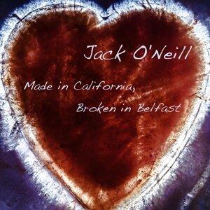 Jack O' Neill 歌手頭像