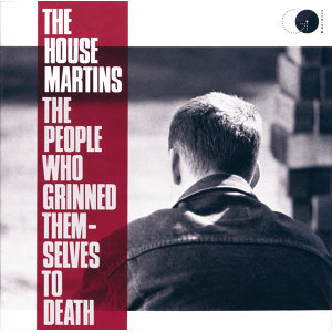 The Housemartins 歌手頭像
