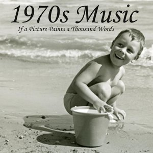 1970s Music 歌手頭像