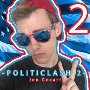 Jon Cozart 歌手頭像