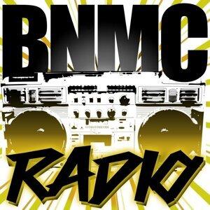 Bnmc 歌手頭像