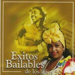 Musica Cubana 歌手頭像