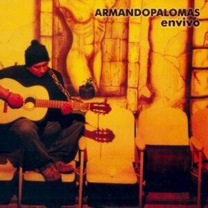 Armando Palomas 歌手頭像