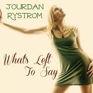 Jourdan Rystrom 歌手頭像
