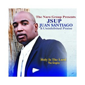 JSUP - Juan Santiago & Uninhibited Praise 歌手頭像
