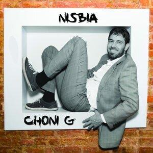 Choni G 歌手頭像