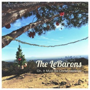 The LeBarons