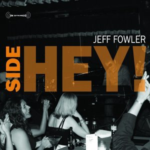 Jeff Fowler 歌手頭像