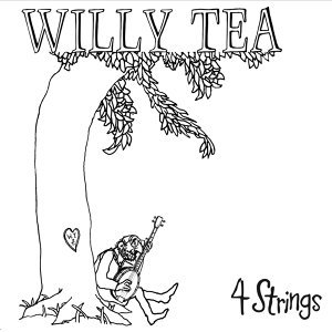Willy Tea Taylor