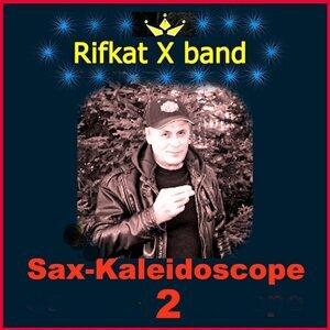 Rifkat-Xband 歌手頭像