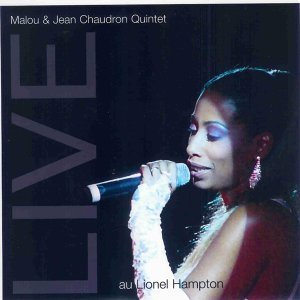 Malou Beauvoir & Jean Chaudron Quintet 歌手頭像