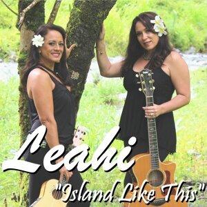Leahi 歌手頭像