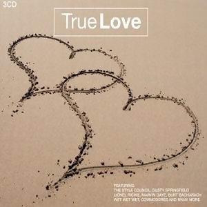 True Love 歌手頭像