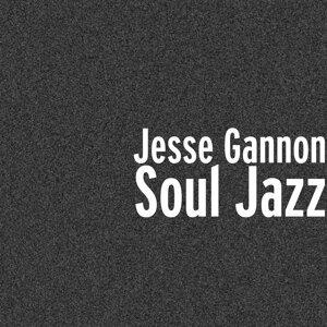 Jesse Gannon 歌手頭像