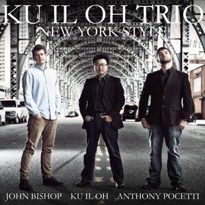 Ku Il Oh Trio 歌手頭像