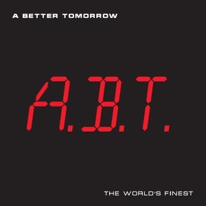 A Better Tomorrow 歌手頭像