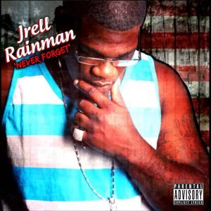 Jrell Rainman 歌手頭像