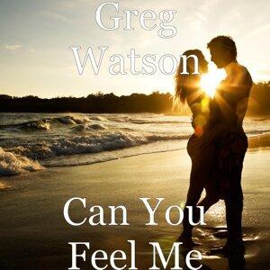 Greg Watson 歌手頭像