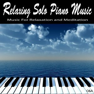 Relaxing Solo Piano Music