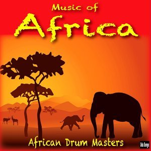 African Drum Masters 歌手頭像