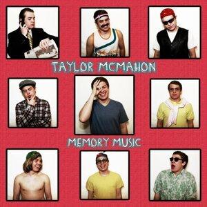 Taylor McMahon