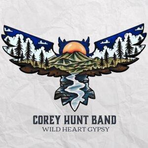 Corey Hunt Band 歌手頭像