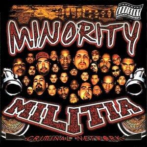 Minority Militia 歌手頭像