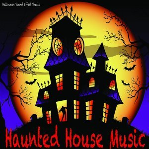 Halloween Sound Effects Studios 歌手頭像