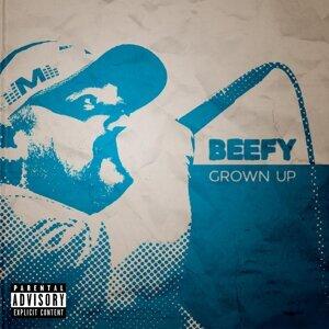 Beefy 歌手頭像