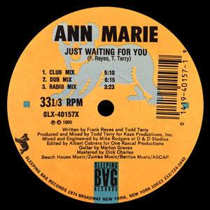 Ann Marie 歌手頭像